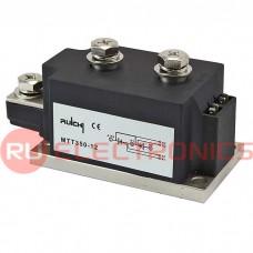 Модуль тиристорный RUICHI МТТ350-12 (импорт), УХЛ2