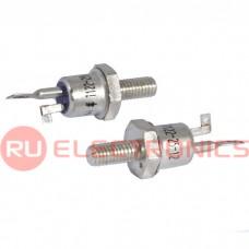 Силовой тиристор RUICHI Т122-25-12 (аналог), корпус ST2