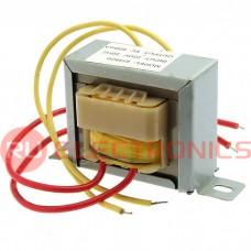 Трансформатор 50гц RUICHI EI48*20 220v to 9V 7.7W, крепление на 2 винта