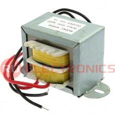 Трансформатор 50гц RUICHI EI48*30 220v to 12V 12W, крепление на 2 винта
