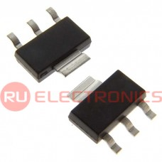 Транзистор VISHAY IRFL014TRPBF