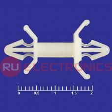 Стойка для печатной платы RUICHI CS-12, с защелками
