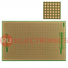 Макетная плата RUICHI ECSD, cстеклотекстолит FR-4 (V-0)
