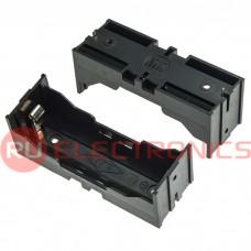 Батарейный отсек RUICHI Battery Holder for Li-ion 1X26650, открытый