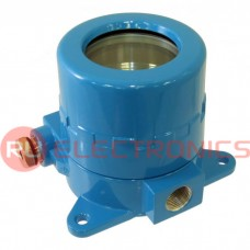 Корпус для полевого датчика давления SANHE BP18-1, синий