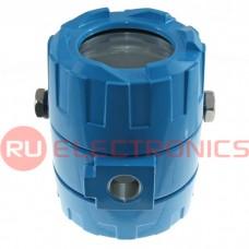 Корпус для РЭА SANHE BP15C синий, алюминиевый