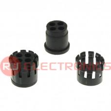 Кабельный ввод ZTM-ELECTRO D/MG20A-H4-04, полиамид/EPDM