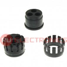 Кабельный ввод ZTM-ELECTRO D/MG32A-H3-10, полиамид/EPDM