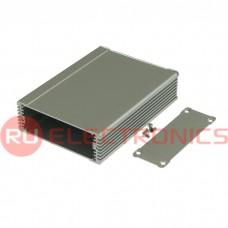 Корпус для РЭА RUICHI Z35B-17 (100x76x26), алюминиевый