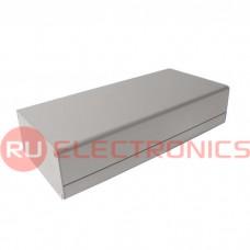 Корпус для РЭА  Z35A-1 (190x90x44), алюминиевый