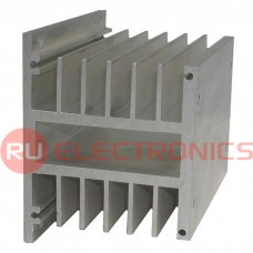 Охладитель RUICHI 115х100х80мм, алюминий