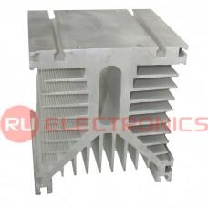 Охладитель RUICHI 115х125х135мм, алюминий