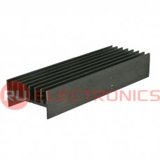 Охладитель RUICHI BLA023-100 (HS 107-100), алюминий