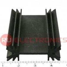 Охладитель RUICHI BLA024-50 (HS 205-50), алюминий