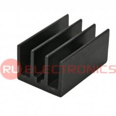 Охладитель RUICHI BLA007-25, алюминий