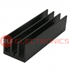 Охладитель RUICHI BLA007-50, алюминий