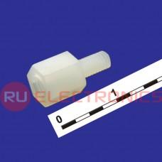 Стойка для печатной платы RUICHI HTS-306, шестигранная