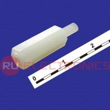 Стойка для печатной платы RUICHI HTS-315, шестигранная
