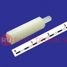Стойка для печатной платы RUICHI HTS-320, шестигранная