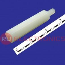 Стойка для печатной платы RUICHI HTS-325, шестигранная