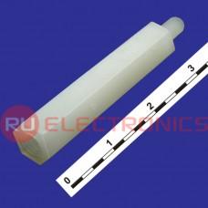 Стойка для печатной платы RUICHI HTS-330, шестигранная