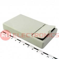 Корпус для РЭА RUICHI 20-38 (100x62x18), настольный