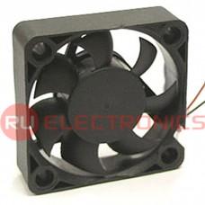 Осевой вентилятор DC TIDAR, RQD, 5015MS, 12 В