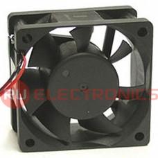 Осевой вентилятор DC TIDAR, RQD, 6020MS, 12 В