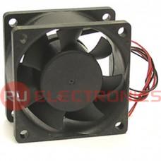 Осевой вентилятор DC TIDAR, RQD, 6025MS, 24 В