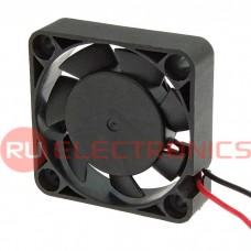 Осевой вентилятор DC TIDAR, RQD, 4010MS, 12 В