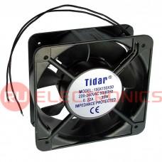 Осевой вентилятор AC TIDAR, RQA,15051 HBL, 220 В
