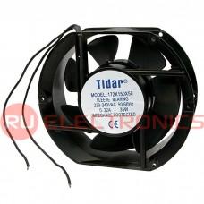 Осевой вентилятор AC TIDAR, RQA, 172x150x50HSL, 220 В