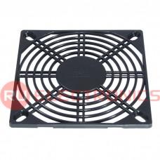 Решетка для осевого вентилятора RUICHI, KPG-110, 110х110 мм