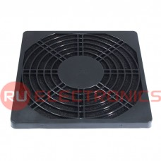 Решетка для осевого вентилятора RUICHI, FGF-150, 150х150 мм