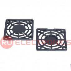 Решетка для осевого вентилятора RUICHI, KPG-50, 50х50 мм