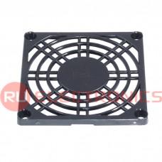 Решетка для осевого вентилятора RUICHI, KPG-70, 70х70 мм