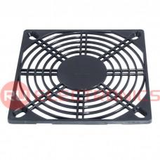 Решетка для осевого вентилятора RUICHI, KPG-135, 135х135 мм
