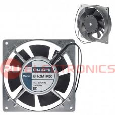 Осевой вентилятор AC RUICHI, ВН-2, 220 В, 50 Гц (аналог)