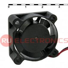 Осевой вентилятор DC TIDAR, RQD, 2510MS, 12 В