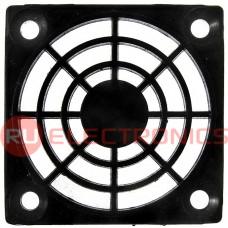 Решетка для осевого вентилятора RUICHI, KPG-04, 40х40 мм