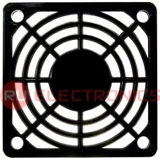 Решетка для осевого вентилятора RUICHI, KPG-60, 60х60 мм