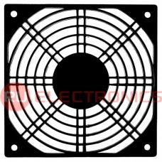 Решетка для осевого вентилятора RUICHI, KPG-120, 120х120 мм