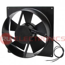 Осевой вентилятор AC TIDAR, RQA, 20060A2HBL, Round-S, 220 В