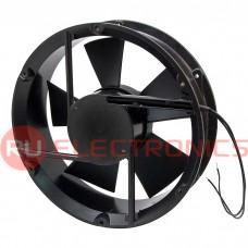 Осевой вентилятор AC TIDAR, RQA, 20060A2HBL, Round, 220 В